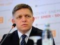 Dzurinda: Fico Slovákov oblbuje, peniaze by z Enelu mohol vytriasť