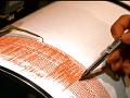 Opäť sa hýbala zem: Zemetrasenie s magnitúdou 6,8 stupňa, ľudia zo strachu ušli do ulíc