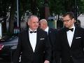 Na galaprogram mal namierené aj prezident Slovenskej republiky Andrej Kiska.