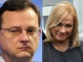 Škandál v Česku, unikli prepisy premiérovej milenky: Drž hubu a krok, ty primitív, besnila!