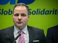 KDH chce rokovať o koalícii do župných volieb: V Bratislave sú pripravení podporiť Drobu