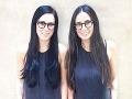 Dcéra Demi Moore vyzerá ako mamin klon: Pretŕča malé prsia aj dobrý zadok!