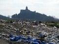 Dedinka na východe sa rozhodla skoncovať s hnusným smetiskom: Neuveríte, čo z neho urobia