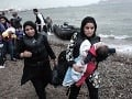Utečenecká kríza je organizovaná: Stojí za ňou aj talianska mafia a skorumpovaní politici