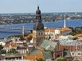 KORONAVÍRUS Lotyšsku svitá na lepšie časy: Postupne začne uvoľňovať karanténne opatrenia