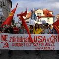 Zrušia Česi Komunistickú stranu?