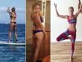 Najsexi slovenská tanečnica sa chváli telom: Hm, to je kosť!