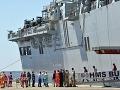 Nebezpečné svedectvo z lode pašerákov: Do Európy utekajú bohatí chudáci, všetko riadi mafia!