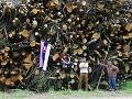 Čaká Slovensko environmentálna katastrofa? EÚ chce financovať ťažbu v chránených oblastiach!