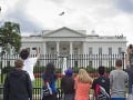 Poplach v Bielom dome: Hrozba bombového útoku, Obama neutekal
