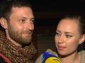 Herečka s holým zadkom a superstarista už nie sú spolu: ROZCHOD!