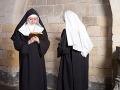 Kontroverzná svadba dvoch rehoľných sestier: Pre lásku sa vzdali všetkého, čomu sa zasvätili