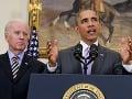 Joe Biden (vľavo) a Barack Obama
