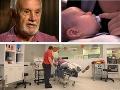 VIDEO Muž zachránil dva milióny bábätiek: V jeho tele našli po operácii zázračný liek!