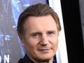 Takto vyzeral Liam Neeson pred pár týždňami.