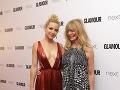 Kate Hudson je dcérou Goldie Hawn, ktorá si do spoločnosti tiež bežne vyjde bez podprsenky.