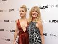 Kate Hudson a Goldie Hawn majú veľmi dobrý vzťah.