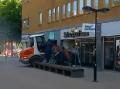 VIDEO rafinovaných zlodejov: Chceli šperky, nasadli do bagra a takto to dopadlo!