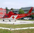 Na pretekoch v Jasnej sa zranil nórsky freerider (38), zasahovať musel vrtuľník