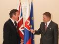 Odhodlaný Fico: Slovensko je pripravené na vystúpenie Grécka z eurozóny