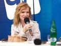 Obľúbená česká herečka Aňa Geislerová: Vykašlala sa na odovzdávanie prestížnych cien?