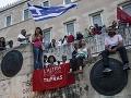 V Grécku nastala totálna panika z bankrotu: Rady pre Slovákov, ktorí tam idú na dovolenku