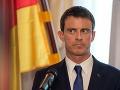 Valls odstúpil z postu premiéra: Prezident už vymenoval jeho náhradníka