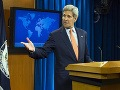 USA zverejnili správu o dodržiavaní ľudských práv: Terčom kritiky Islamský štát