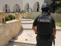 Tunisko predĺžilo výnimočný stav: Platí aj obmedzenie verejných zhromaždení