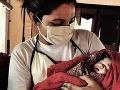 Nepál: Nový život v