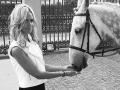 Victoria Hervey je britská aristokratka, modelka a televízna hviezdička,