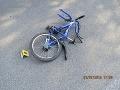 Syn bývalého poslanca Smeru zrazil v Súľove chlapca (11) na bicykli!