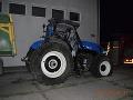 Tragédia v Hladovke: Pri vyvážaní hnoja zahynul 45-ročný traktorista