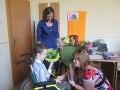FOTO Martinko na vozíčku sníva o veľkých veciach: Domov priniesol ukážkový darček!