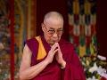 Dalajláma oslavuje jubilejných 80 rokov