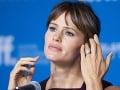 Herečka potrebuje oporu kamrátok: Jennifer Garner nezvláda rozvod!