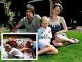 FOTO Rodičom sa narodili krásne dvojičky: Netešili sa dlho, prišla tragická rana