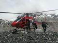 Nešťastie počas výstupu na sopku: Zahynuli šiesti horolezci, zradilo ich počasie