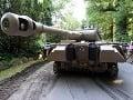 Malo to byť vojenské cvičenie, stala sa z toho tragédia: Havária tanku si vyžiadala ľudské životy