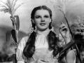 Judy Garland vo filme Čarodejník z krajiny Oz (1939)