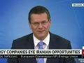 VIDEO Svetoznáma CNN urobila trapas v živom vysielaní: Premenovala nášho eurokomisára