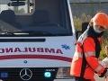 Smrteľná dopravná nehoda: Vodič (†51) narazil s autom do stromu a zahynul