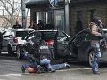 Bosnianski policajti klepli po prstoch zločincom: Pašovali ľudí a prali špinavé peniaze