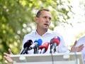 Gréci musia pochopiť, že štát opravujú kvôli sebe, tvrdí Procházka