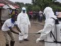 Ebola stále zabíja: V Konžskej demokratickej republike jej podľahlo už 26 ľudí