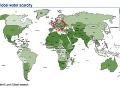 Krajiny najviac ohrozené nedostatkom pitnej vody. Slovensko by sucho nemalo zlomiť.
