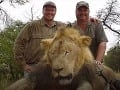 Kampaň proti zvrhlostiam v Afrike: Vraždia ohrozené zvieratá, nazývajú to šport, trofeje si vozia domov