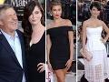 »Ženy« hollywoodského herca zatienil hlavnú hviezdu: Pekná, krajšia, najkrajšia!