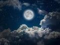 Slováci, už zajtra nastane jedinečný astronomický úkaz: Neviete, čo je Modrý Mesiac? Čítajte