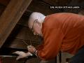 Po 70 rokoch sa vrátil do rodného domu v Česku: Našiel tam poklad, o ktorom sníval celý život